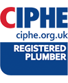 CIPHE Registered Plumber